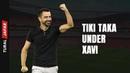 Al Sadd 2021 ● Tiki Taka Teamplay ● Under Xavi Hernandez Football