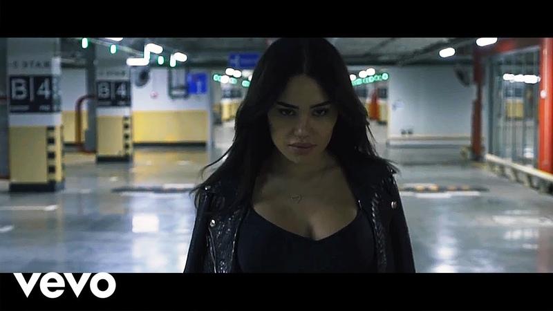 Trevor Daniel - Falling (DJ FREST Remix) | CAR VIDEO ◾️ LIMMA