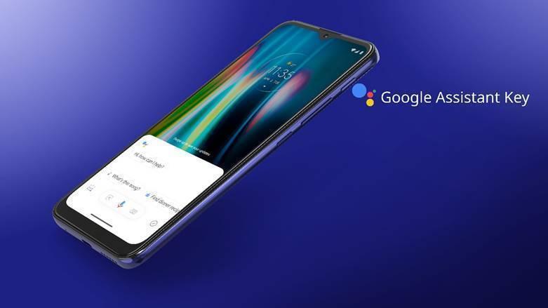 Новые Motorola Moto G9 Play, G9 Plus и E7 plus, изображение №9
