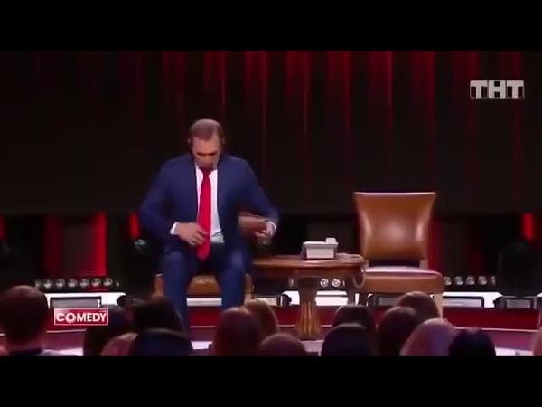 Камеди Клаб 2020 Гарик (Бульдог) Харламов - В гостях у Путина
