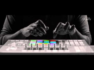 Performance sur Maschine Studio (Making Beat Episode 1) by Destys Tizer