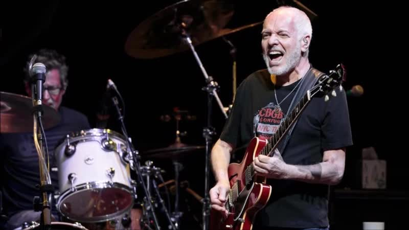 Peter Frampton Band-Me And My Guitar