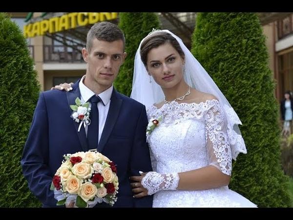 Весілля Найкращий день м Яремче Роман та Вікторія Wedding The best day Yaremche city