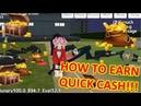 [School Girls Simulator] HOW TO EARN QUICK MONEY EVALUATION !!