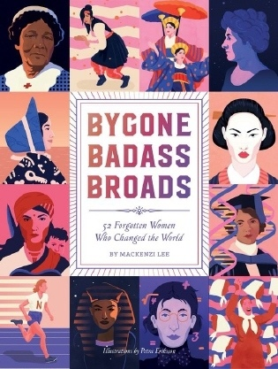 Bygone Bad Broads