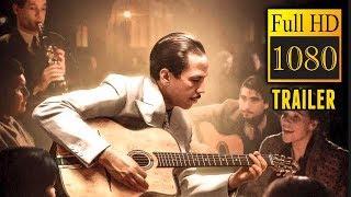 🎥 DJANGO (2017)   Full Movie Trailer in Full HD   1080p