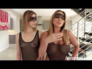 Aubrey Black, Ana Rose [порно, HD 1080, секс, POVD, Brazzers, +18, home, шлюха, домашнее, big ass, sex, минет, New Porn, Big Tit