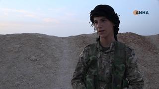 مقاتل تركماني ممارسات تركيا في المناطق المحتلة نسخة عن ممارسات داعش