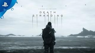Death Stranding   Релизный трейлер   PS4