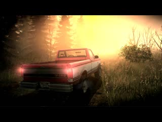 Ford F150 MudRunner (Ambient sounds)