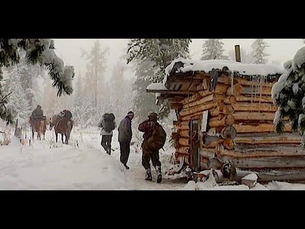Прогулка в Сибирь Верховье реки Лена The Journey to Siberia