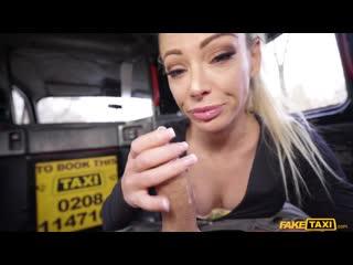 [Fake Taxi] - Isabella Deltore - Blonde Australian fucked senseless