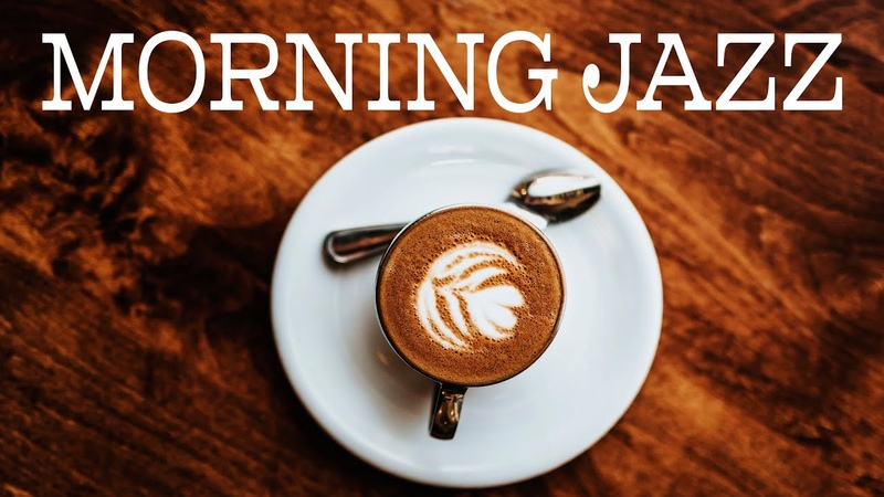 Morning Coffee JAZZ Soft Background Bossa Nova JAZZ Music For Relaxing Great Mood