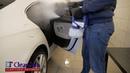 Удаление запахов в автомобиле Fogger сухой туман дезинфекция автомобиля