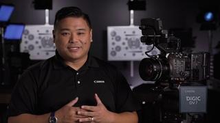 Introducing the Canon EOS C300 Mark III