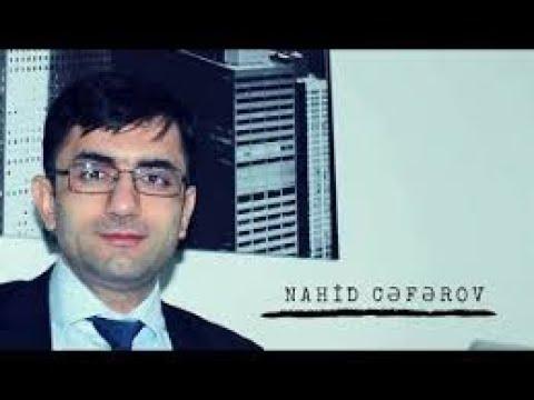 Nahid Cəfərov: OYAN konsulları hakimiyyətin təzyiqi ilə ne vaxtsa hakimiyyətə işləyə bilərlərmi?