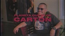 La Banda Bastön - Planeta Ficción Ft. Vico-C (Official Lyric Video)