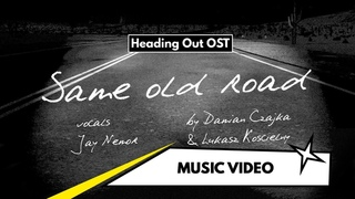 Same Old Road Music Video   Heading Out - A Narrative Road Movie Racing Game