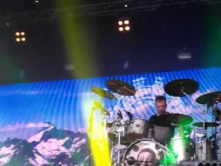 Within Temptation 15-06-2013 the Indian Summer Festival