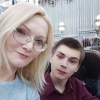 Мария Вострецова