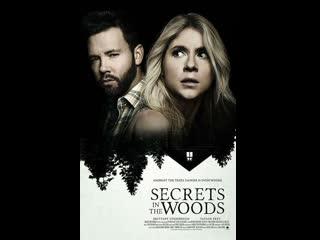 Секреты в лесу / Вне зоны доступа / Secrets In The Woods / Off the Grid (2020)