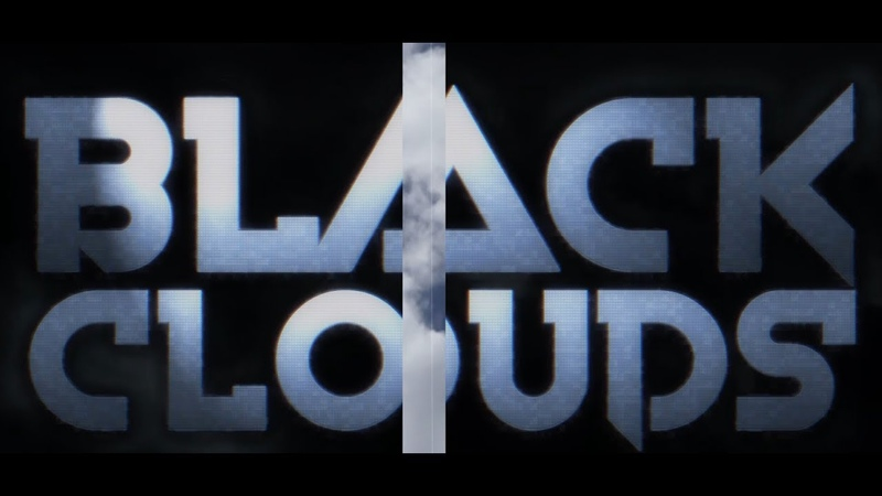 Twiztid - Black Clouds Official Lyric Video (MNE- Continuous Evilution of Life's ?'s)