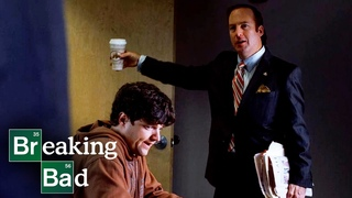 Saul Goodman's First Appearance | Better Call Saul | Breaking Bad