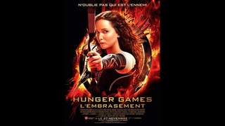 Hunger Games - L'Embrasement |2013| WebRip en Français