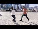 Девушка Танцует Супер Ахх Взорвала Москва Сити Лезгинка 2021 Чеченская Песня Топ Хит Шибаба ALISHKA