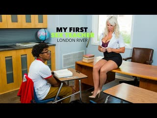 London River - My First Sex Teacher