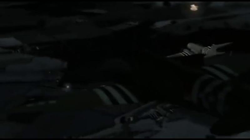 Первая высадка отрывок из сериала Братья по Оружию Band of Brothers 2001