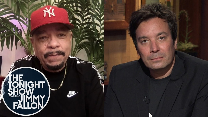 Ice T Opens Up About His Family's Close Call with the Coronavirus
