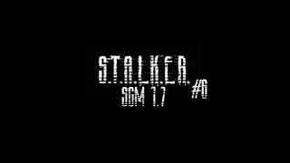 S. T. A. L. K. E. R - Зов Припяти SGM 1.7. Прохождение #6 Охота на мутантов