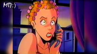 Настоящие охотники за привидениями (Промо)   The Real Ghostbusters Promo