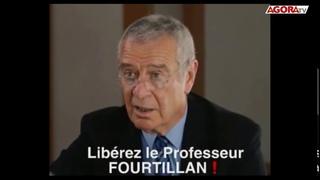 Appel à l'Aide au Professeur Fourtillan - Message de Stan Maillaud