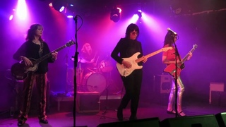 The Wraylettes - Jack The Ripper (Link Wray cover): 22 NOV 2019