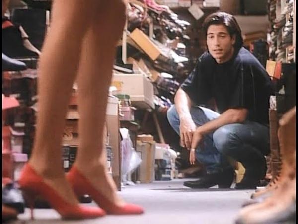 Сцена в обувном Дневники красной туфельки
