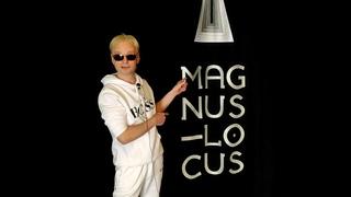 Приглашение на концерт от D. White. 13 июня 2021 - концерт  в Москве в клубе Magnus Locus