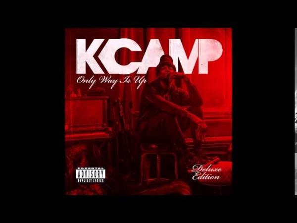 K Camp I'm Good