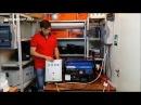 Автоматический ввод резерва генератора как работает ЩАВР