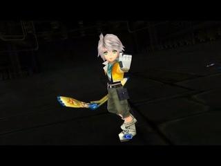 [DFFOO GL] Act 3 Chapter 1 Part 1 Lufenia - No Boss Turns