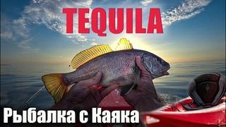 Рыбалка с каяка Tequila Point 65n