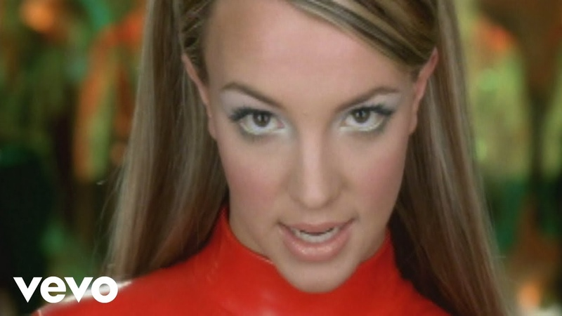Britney Spears Oops I Did It Again Official Video