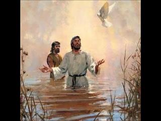 Das Wort ist  ist YAHUA Gott persönlich. Warum sonst sollen wir einen Mundschutz tragen?