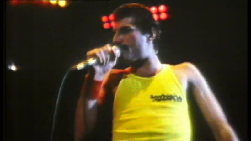 Queen Another One Bites The Dust 1980