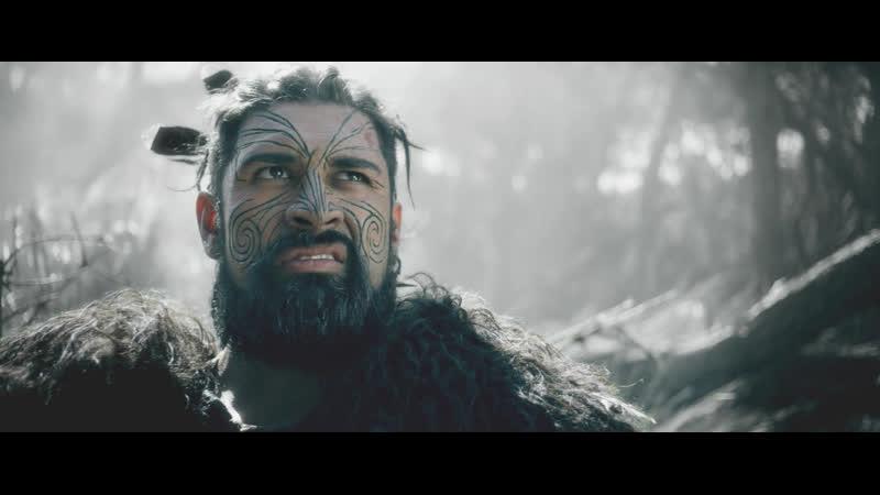 """The Dead Lands Season 1 Episode 7 Broken Promises"""" TVNZ 2020 NZ ENG SUB ENG"""