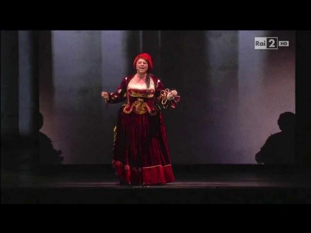 Romeo e Giulietta ama e cambia il mondo - S'INNAMORA GIA' -