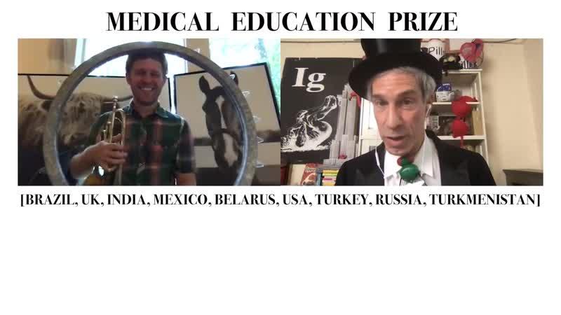 Medical Education Prize