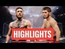 Khabib Nurmagomedov vs Conor McGregor UFC 229   Payback Time for KHABIB