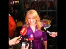 Женщина впервые стала президентом Словакии